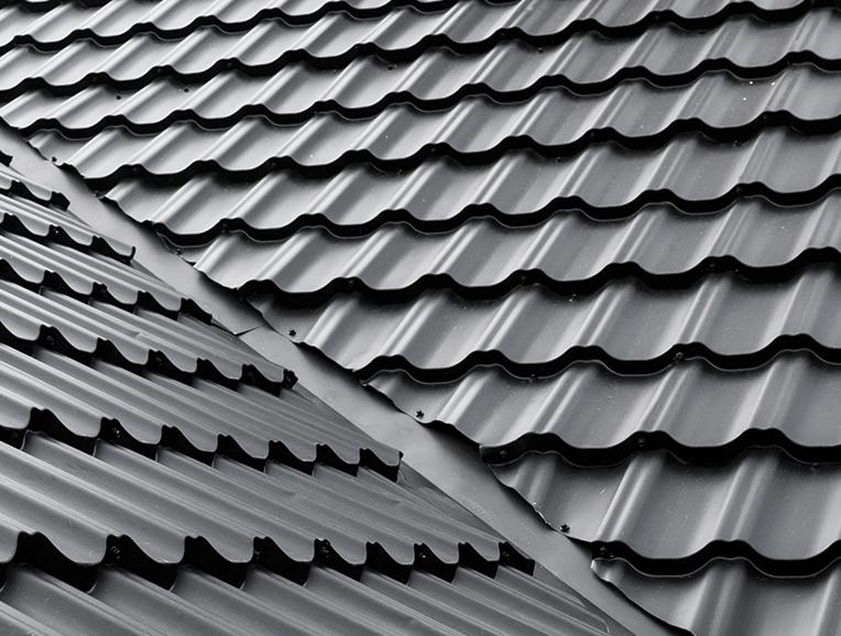 Ulti-mate-Roof Line