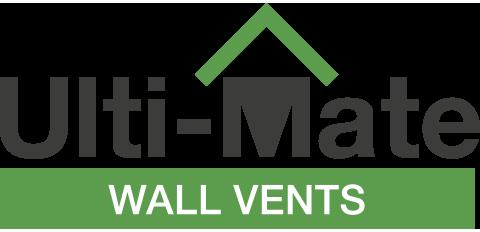 Ulti-mate-Wall Vents